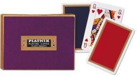 Карти за игра Пиатник - Монограм
