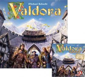 КОМПЛЕКТ VALDORA И VALDORA-EXTRA