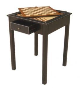 Маса за шах и табла