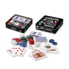 Покер сет - Full House