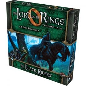 THE LORD OF THE RINGS - THE BLACK RIDERS -  Expansion
