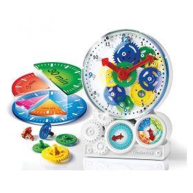 Часовник  CLEMENTONI - SCIENCE PLAY
