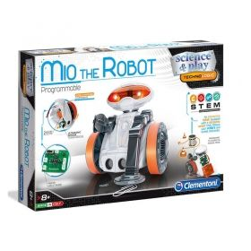 Робот за програмиране CLEMENTONI - MIO