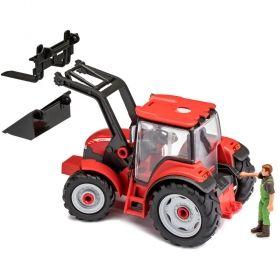 Детски комплект Revell – сглобяем модел – Трактор