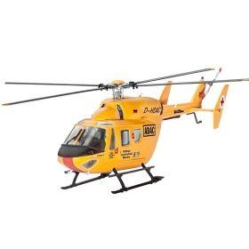 Сглобяем модел Revell – Вертолет BK-117ADAC