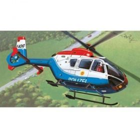 Сглобяем модел Revell – Вертолет EC 135