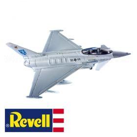 Сглобяем модел Revell – Изтребител Тайфун