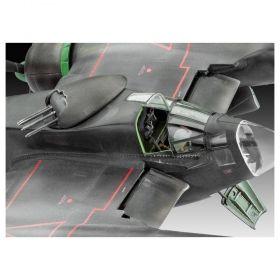 Сглобяем модел Revell – Самолет P – 61A/B Черната вдовица