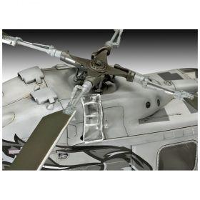 Сглобяем модел Revell – Вертолет Уестленд LYNX HAS.3