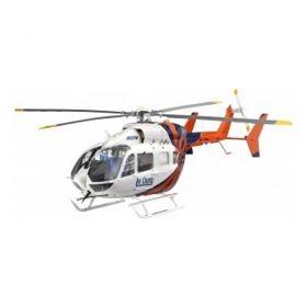 Сглобяем модел Revell – EC145 Полицейски хеликоптер