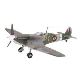 Сглобяем модел Revell – Самолет Спитфайър Mk.