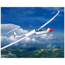 Сглобяем модел Revell – Самолет Глидер Дуо