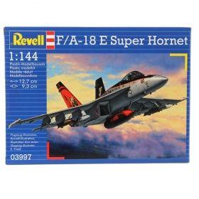 Военен изтребител – F/A-18E Super Hornet - Сглобяем модел Revell