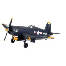 Военен самолет F4U-5 Corsair - Сглобяем модел Revell