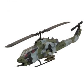Военен хеликоптер AH-1W Super Cobra - Сглобяем модел Revell