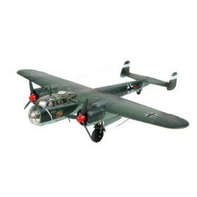 Бомбардировач – Dornier Do 17 Z-2 - Сглобяем модел Revell