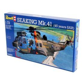 Хеликоптер Sea King Mk.41 - Сглобяем модел Revell