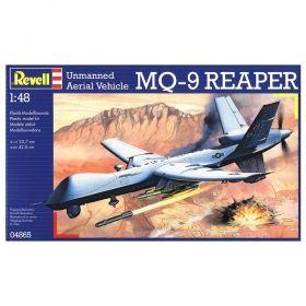 Самолет MQ-9 Reaper - Сглобяем модел Revell