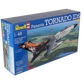 Военен изтребител Panavia Tornado IDS - Сглобяем модел Revell