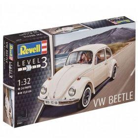Автомобил VW Beetle -  Сглобяем модел Revell
