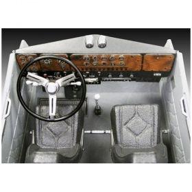 Товарен камион Кенвууд  -  Сглобяем модел Revell
