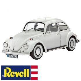 Автомобил VW 1968 Лимузина - Сглобяем модел Revell