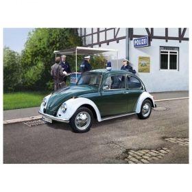 Автомобил VW полицейска - Сглобяем модел Revell