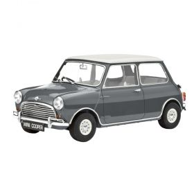 Автомобил Mini Cooper 998 Mk I - Сглобяем модел Revell