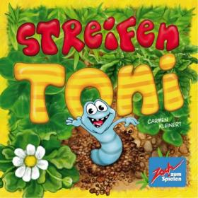 STREIFEN TONI