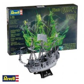 Призрачен кораб 1:72 - Сглобяеми модели Revell