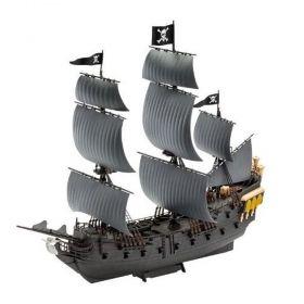 Черната перла 1:150 - Сглобяеми модели Revell