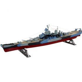 Боен кораб – USS Missouri 1:535 - Сглобяеми модели Revell