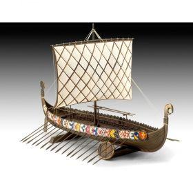 Дракар Viking 1:50 - Сглобяеми модели Revell