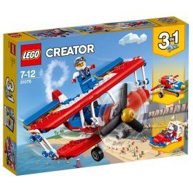 LEGO® Creator 31076 - Daredevil Stunt Plane