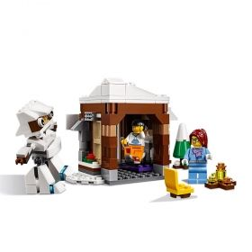 LEGO® Creator 31080 - Modular Winter Vacation
