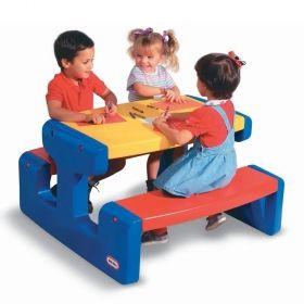 Голяма маса за пикник Little Tikes