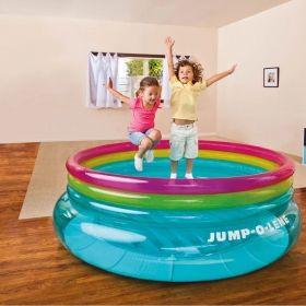 Детски надуваем батут Ринг INTEX Jump-O-Lene