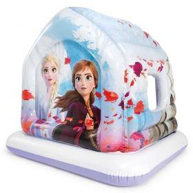 Надуваема къща за игра Замръзналото Кралство 2