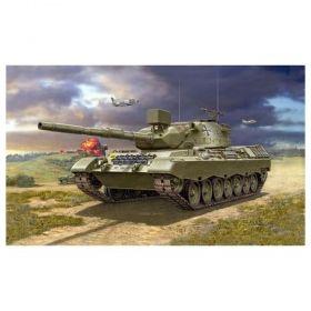 Танк Леопард 1А1- Сглояеми модели Revell