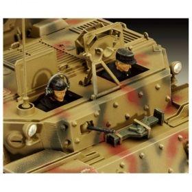 Танк Хънтър Elefa - Сглояеми модели Revell