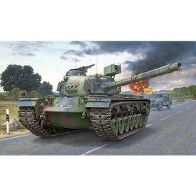 Танк A2GA2 - Сглояеми модели Revell