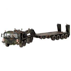 SLT 50-3 Елефант - Сглояеми модели Revell