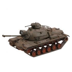 Танк M48 A2GA2 / A2 / A2C / A5 - Сглояеми модели Revell