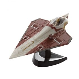 """Jedi Starfighter"" – Pocket– Revell"