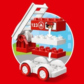 LEGO® DUPLO® My First 10917 - Fire Truck