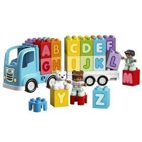LEGO® DUPLO® My First 10915 - Alphabet Truck