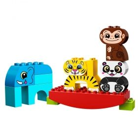 LEGO® DUPLO® 10884 - My First Balancing Animals
