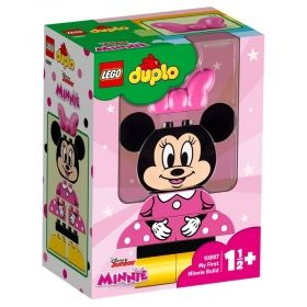 LEGO® DUPLO® 10897 - My First Minnie Build