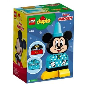 LEGO® DUPLO® 10898 - My First Mickey Build