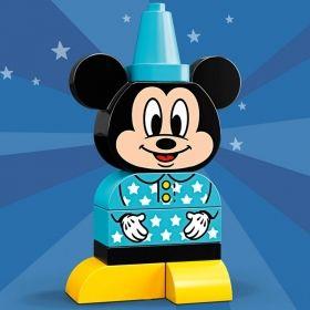 LEGO® DUPLO® 10898 - My First Mickey Build